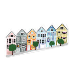 Painted Ladies Sticker