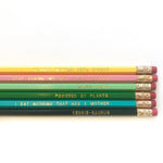 Vegetarian Pencil Pack