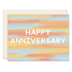 Painterly Anniversary