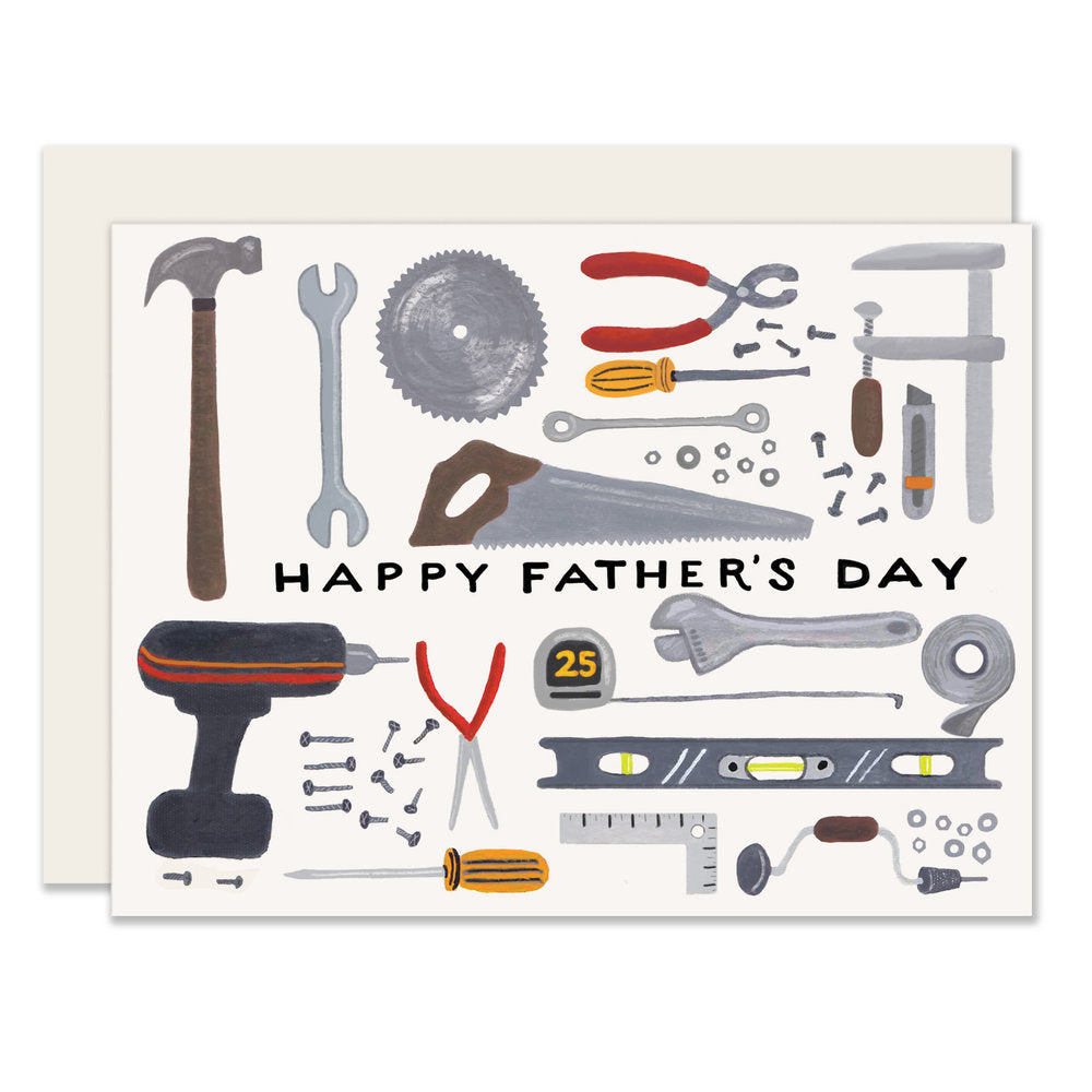 Father's Day Tools