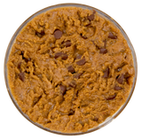 PUMPKIN SPICE COOKIE DOUGH