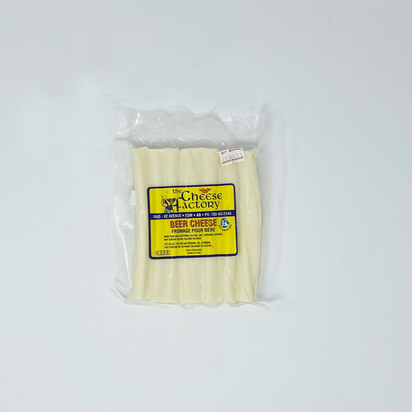 The Cheese Factory Beer Cheese - Regular