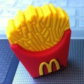 USB flash disk McDonald's