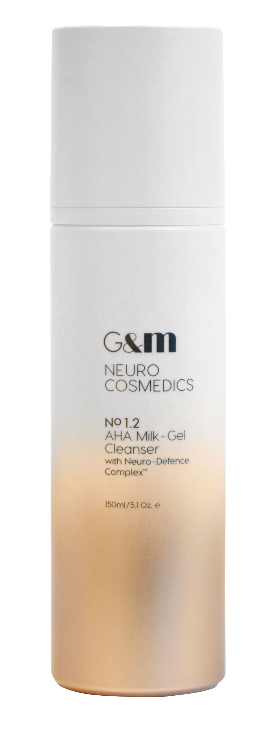 AHA Milk-Gel Cleanser 150ml