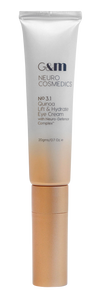 Quinoa Lift & Hydrate Eye Cream 20g