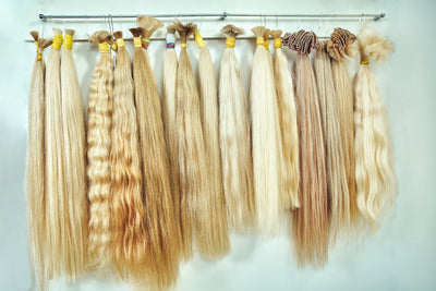HOW DO YOU TAKE CARE OF TAPE IN HAIR EXTENSIONS?