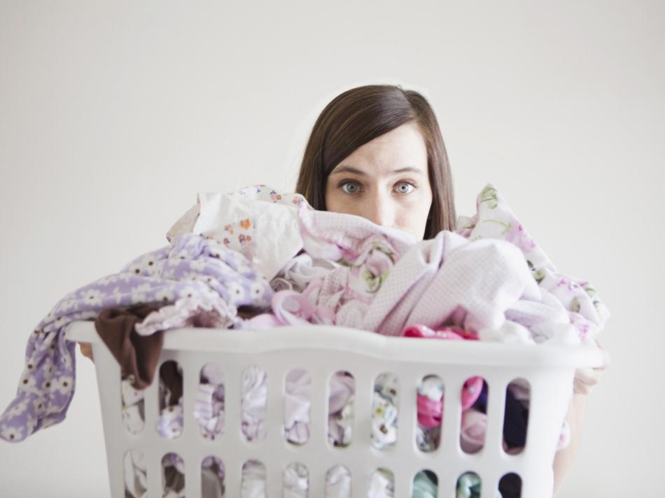 9 mind blowing facts about laundry