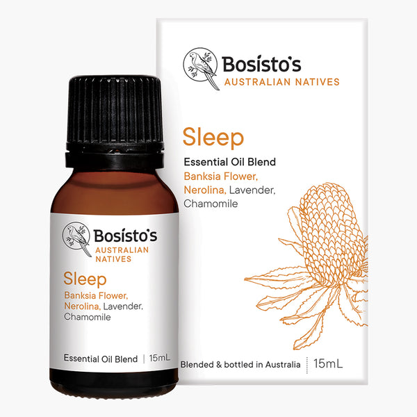 Australian Natives Sleep Oil