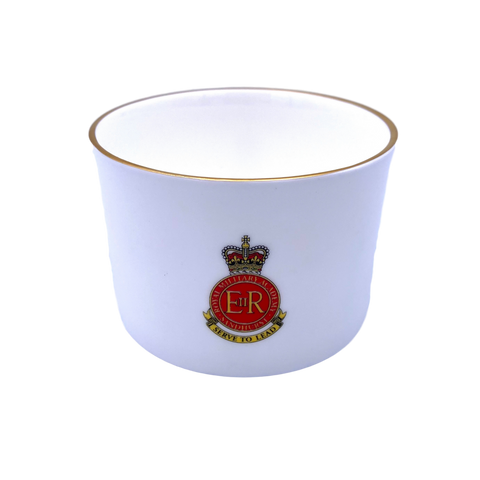 Bowl - RMAS Crested