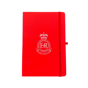 Notebook - RMAS Crested