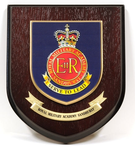 Wall Plaque - RMAS