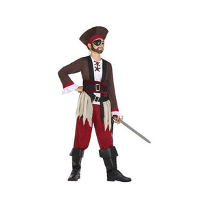 costume pirate enfant