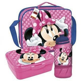 Lunch box Minnie Mouse