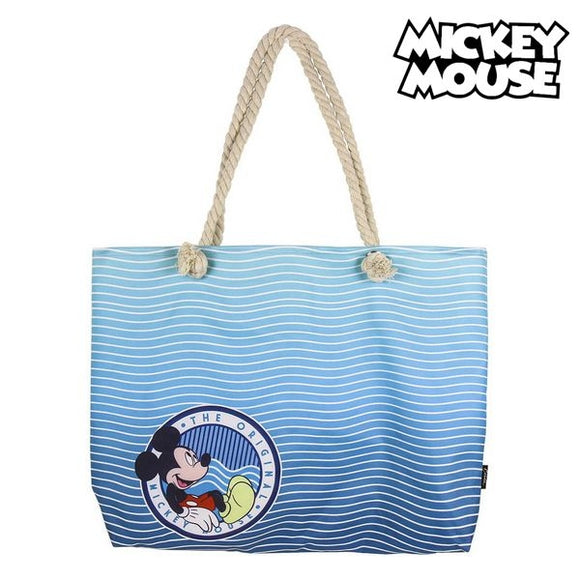 Grand sac Mickey Mouse