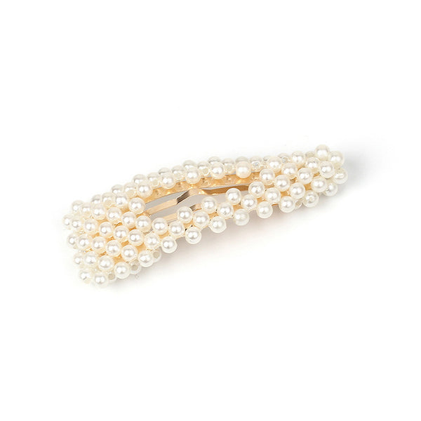 Pearl Large Clip - Damnbling