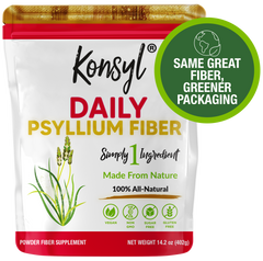 Konsyl Fiber Supplements