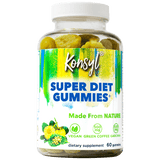 Konsyl Super Diet Gummies