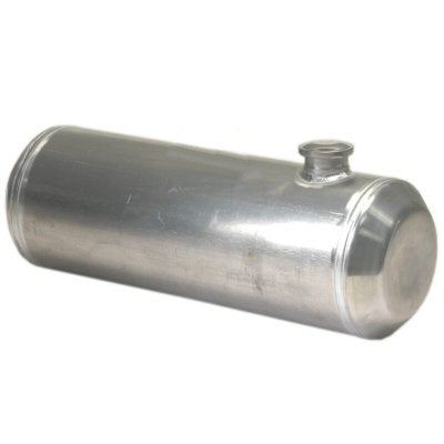 10 Inches X 33 - Aluminum Fuel Tank End Fill 10.75 Gallons For Faming Machinery, Industrial, Auxiliary Gas, Dune Buggy, Sandrail, For Faming Machinery, Industrial, Auxiliary Gas, Dune Buggy, Sandrail