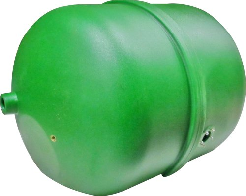 AR39587 for John Deere 4000 4010 4020 JD Tractor Poly Type Fuel Tank