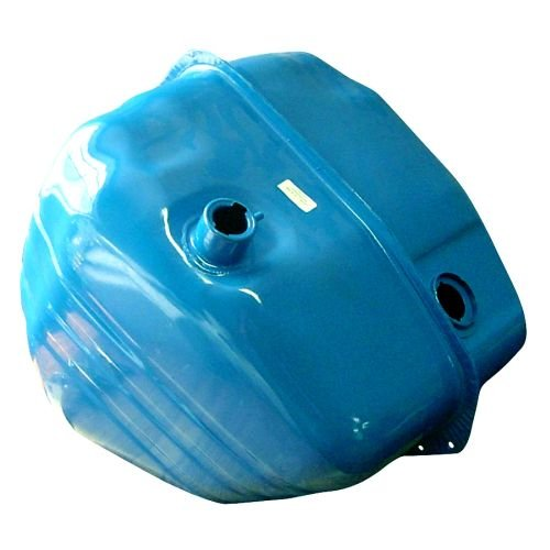 Complete Tractor New 535 Fuel Tank for Ford New Holland Tractor 5000 Others-D8NN9002HA, blk