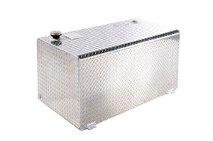 Dee Zee DZ91753 (106 gallon) Rectangle Transfer Tank - Aluminum