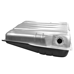 Fuel Gas Tank for 72-73 Charger Roadrunner Satellite GTX w/ 4 Vents 20 Gallon