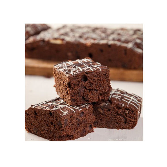 Backmischung Brownies FunCakes 1 kg - Kuchenwunder-Shop