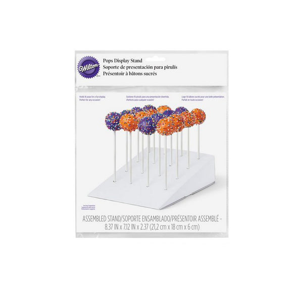 Wilton Cake Pops Display Ständer - Kuchenwunder-Shop