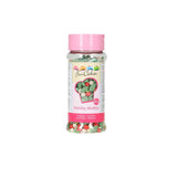 FunCakes Sprinkle Medley - Holiday - 65 g
