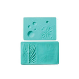 Wilton Flower Impression Mat Set - Kuchenwunder-Shop