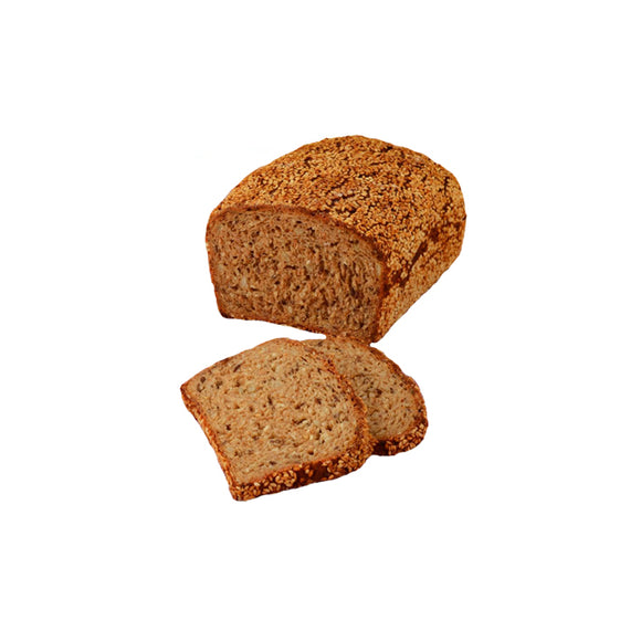 Backmischung Right Carb Vollkornbrot 550g - Kuchenwunder-Shop