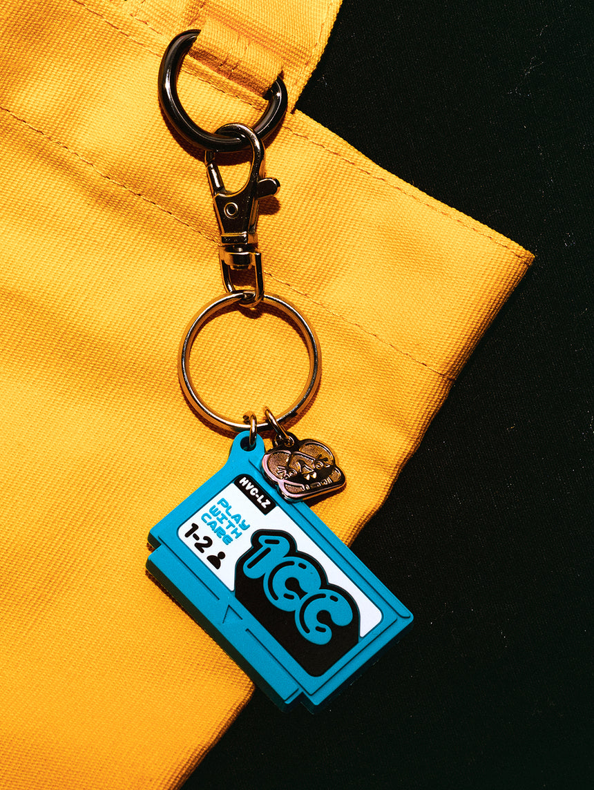 Cartridge Keychains