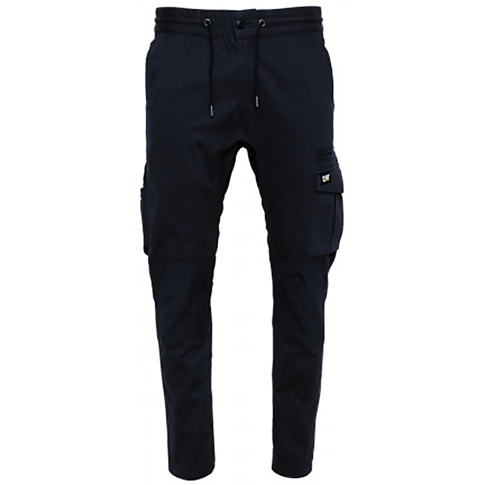 CAT DYNAMIC PANT BLACK