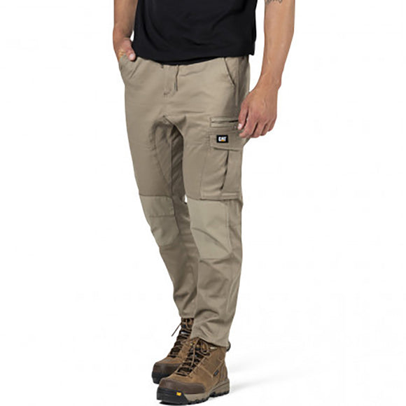 CAT DYNAMIC PANT KHAKI