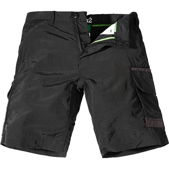 FXD LS-1 WORK SHORTS BLACK