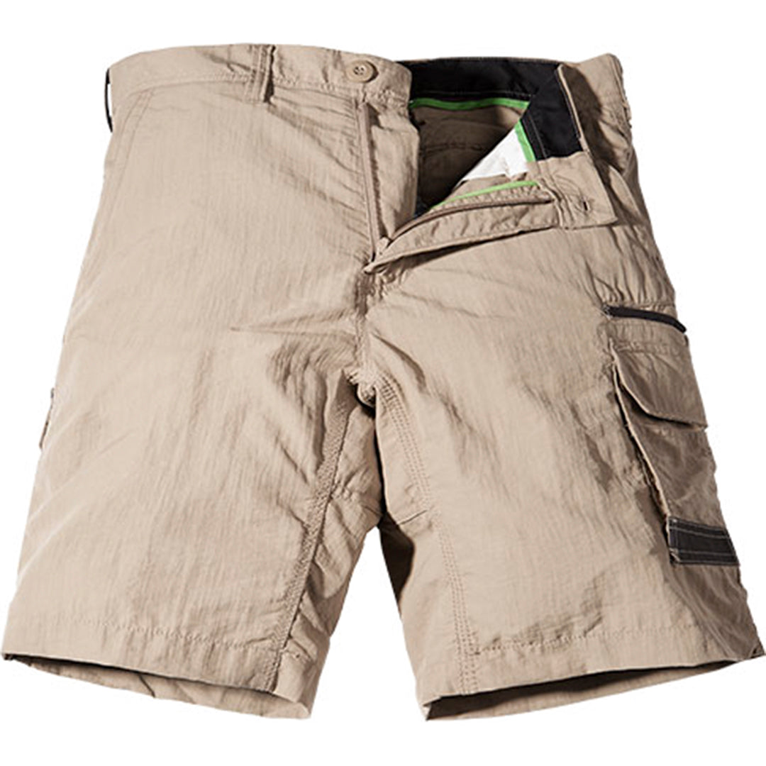 FXD LS-1 WORK SHORTS KHAKI