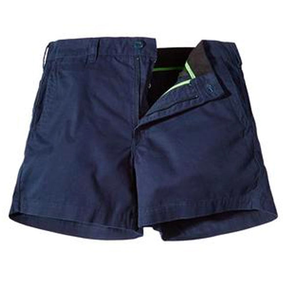 FXD WS-2W WOMENS SHORTS NAVY