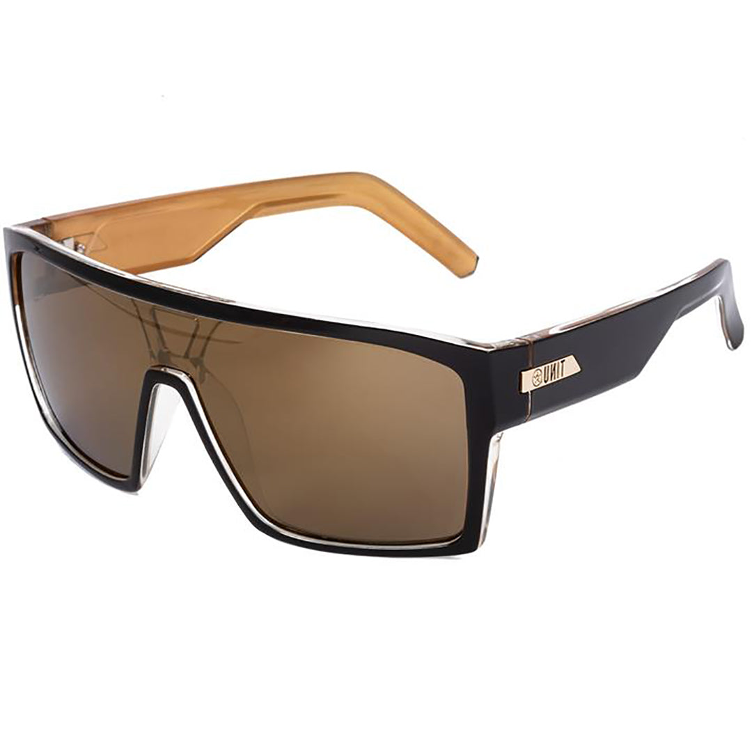 UNIT COMMAND EYEWEAR BLACK/GOLD