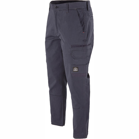 UNIT DEMOLITION CARGO WORK PANTS NAVY