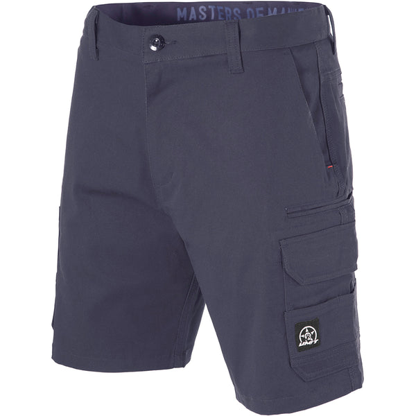 UNIT DEMOLITION CARGO WORK SHORTS NAVY