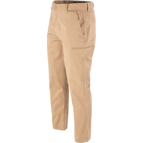 UNIT IGNITION WORK PANTS KHAKI