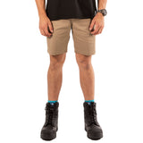 UNIT IGNITION WORK SHORTS KHAKI