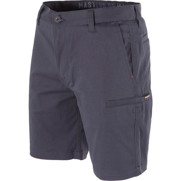 UNIT IGNITION WORK SHORTS NAVY