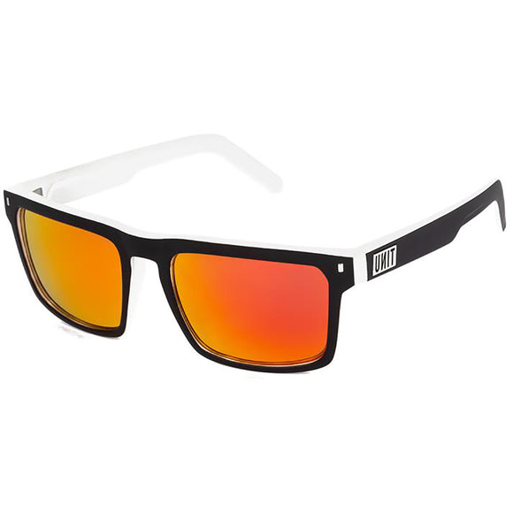 UNIT PRIMER EYEWEAR BLACK/WHITE