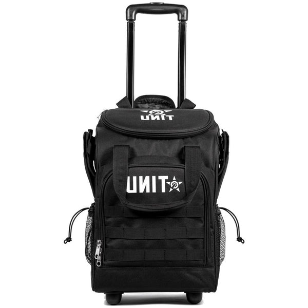 UNIT RTB WHEELIE COOLER BAG BLACK