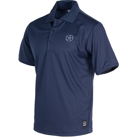 UNIT TACTIC WORK POLO NAVY