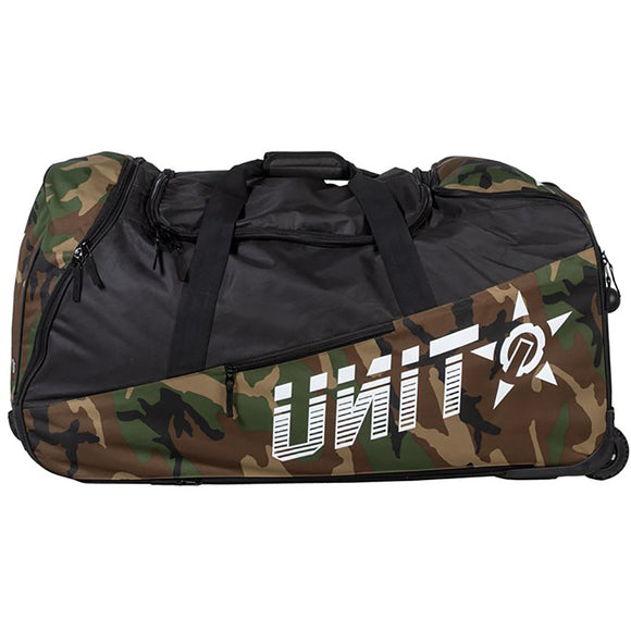 UNIT TRANSPORTER GEAR BAG CAMO