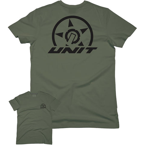 UNIT UPHOLD TEE MILITARY