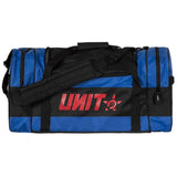 UNIT CRATE DUFFLE BAG BLUE
