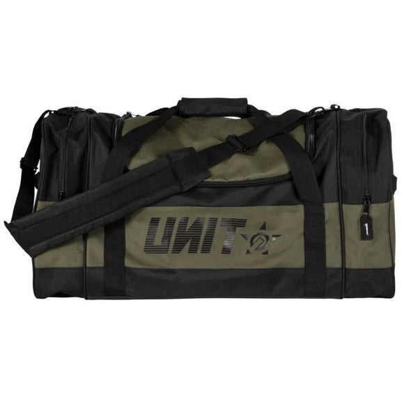UNIT CRATE DUFFLE BAG MILITARY